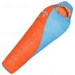 Sac de dormit Husky Kids Merlot -10°C portocaliu