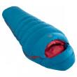 Sac de dormit  Mountain Equipment Classic 750 Womens Long albastru Neptune