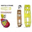 Saltea gonflabilă Klymit Inertia X Frame