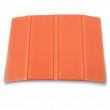 Skládací sedátko Yate portocaliu