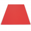 Saltea Yate Aerobic 8mm roșu
