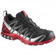 Încălțăminte bărbați Salomon Xa Pro 3D Gtx® negru/roșu Black/Barbados Cherry/White