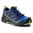 Încălțăminte bărbați Salomon Xa Pro 3D Gtx® albastru Mazarine blue wil/black/lime green