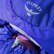Rucsac pentru femei Osprey Ariel AG 55