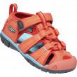 Sandale copii Keen Seacamp II CNX INF portocaliu
