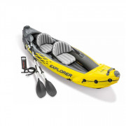 Caiac Intex Explorer K2
