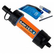 Filtru de apăr Sawyer Mini Filter Orange