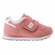 Încălțăminte copii Bejo Baloo Kids roz