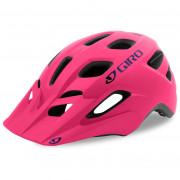 Cască ciclism copii Giro Tremor Mat roz