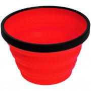 Cana pliabilă Sea to Summit X-Mug roșu red