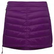 Fustă de iarnă Skhoop Down Mini violet Aster