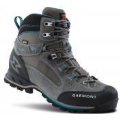 Încălțăminte femei Garmont Rambler 2.0 GTX Wms gri/albastru