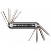 Nářadí Blackburn Grid 8 Mini Tool Negru/Argintiu