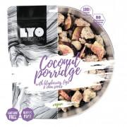 Lyo food Kokosová oves. kaše s borůvkami, fíky a chia 300 g