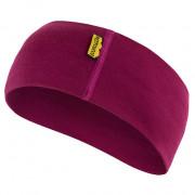 Banderolă Sensor Merino Wool violet