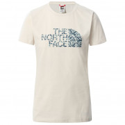 Tricou femei The North Face S/S Easy Tee