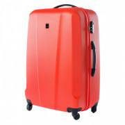 Valiză pe roți Elbrus Roma 110l portocaliu