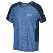 Dětské triko Regatta Takson II albastru închis