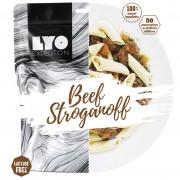 Lyo food Carne de vită Stroganoff 370 g