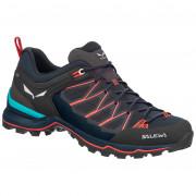 Dámské boty Salewa Ws Mtn Trainer Lite negru/roșu