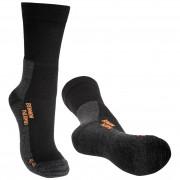 Șosete Bennon Trek Sock Merino negru