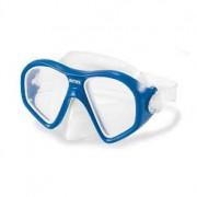 Ochelari de scufundări Intex Reef Rider 55977 albastru