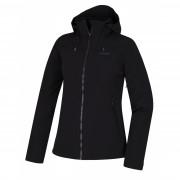 Jachetă damă Husky Sahony L negru černá