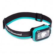Lanternă frontală Black Diamond Revolt 325 albastru