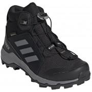 Încălțăminte copii Adidas Terrex Mid Gtx K negru
