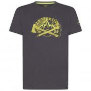 Tricou bărbați La Sportiva Hipster T-Shirt M (2020)