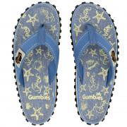 Șlapi Gumbies Islander Seashells