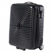 Kufr na kolečkách Hi-tec Caligari 40 negru