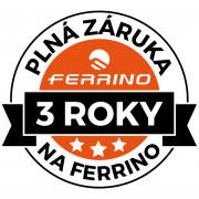 Pelerină de ploaie Ferrino Trekker S/M