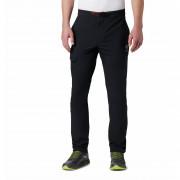 Pánské kalhoty Columbia Maxtrail Pant negru