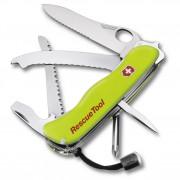 Cuțit Victorinox Rescue Tool galben
