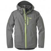 Geacă bărbați Outdoor Research Men's Foray Jacket šedá/žlutá