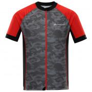 Tricou de ciclism bărbați Alpine Pro Mark