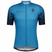 Tricou ciclism pentru bărbați Scott M's RC Team 10 s/sl