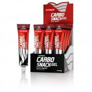 Energizant gel Nutrend Carbosnack Kofein tub