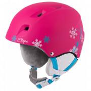Cască de schi copii Etape Scamp roz