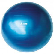 Minge de gimnastică Yate Gymball 55 cm albastru