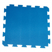 Folie  Yate Fitness Homefloor albastru