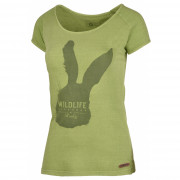 Tricou femei Husky Rabbit L