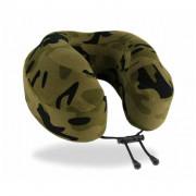 Podhlavník Cabeau Evolution Classic - Camouflage camuflaj