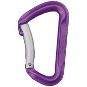 Carabină Rock Empire Racer Bent violet purpurová