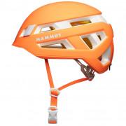 Cască de alpinism Mammut Nordwand MIPS Helmet portocaliu