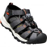 Sandale copii Keen Newport Neo H2 gri