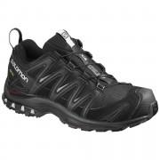 Încălțăminte femei Salomon Xa Pro 3D Gtx® W negru Black/Black/Mineral Grey