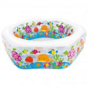 Piscină gonflabilă Intex Ocean Reef 56493NP culori mix