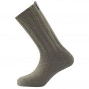 Ponožky Devold Nansen sock verde închis Forest